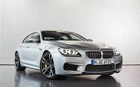 2018 BMW M6: Rumors around the Release | Theautoweek