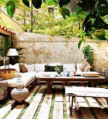 Awesome Amnagement Petit Jardin Decor Zen Images With Comment Refaire Son  Jardin