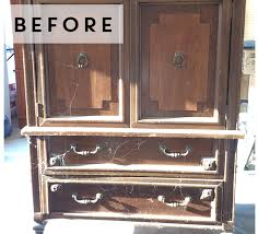 mountain modern furniture. upcycled midcentury armoire mountain modern furniture