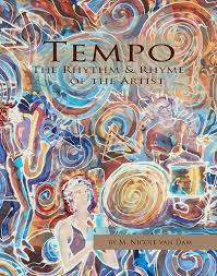 tempo the rhythm and rhyme of the artist which is the second book in the artimagination inspiration books series is now in its 2d edition