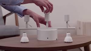 Ikea Smart Lighting Voeg Een Lamp Toe Aan Je Afstandsbediening Armatuur Met Meerdere Lampen
