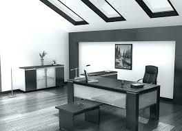 modern office. Reception Modern Office