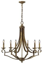 Light Fixtures Raleigh Raleigh 6 Light Candle Style Empire Chandelier