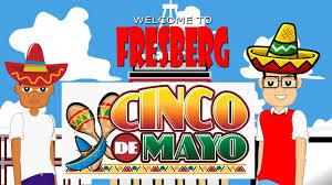Children Education Cartoons Cinco De Mayo For Kids Cartoons Online Educational Video For