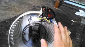 Heater Fixer Repairing A Vornado Space Heater Youtube
