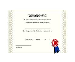 Fake Baptismal Certificate Real Fake Diploma Templates High School College Free