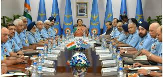 Image result for pics of nirmala sitharaman