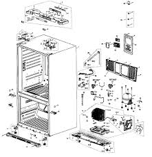 lg refrigerator parts diagram. lg french door refrigerator parts diagram periodic diagrams