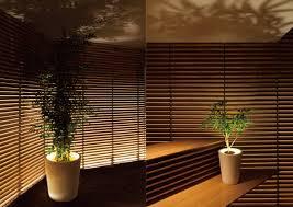 planter lighting. Forestarium - Illuminated Planter Lighting