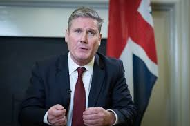 Sir Keir Starmer - latest news, breaking stories and comment - Evening Standard