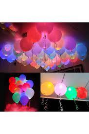 BİDOLUENERJİ Balon Içi Led Işık Renk Rgb – Led Balon Işığı 5 Adet Fiyatı,  Yorumları - TRENDYOL