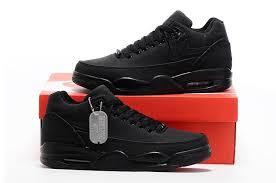 jordan shoes 2015. 2015 air jordan 3 retro all black shoes for sale-5