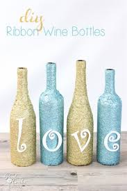 Decorating Empty Wine Bottles 100 Creative Ways To Reuse Empty Wine Bottles HuffPost 80