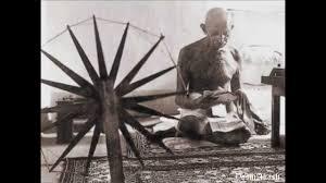 Mahatma Gandhi Biography - YouTube
