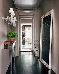 apartment foyer decorating ideas. Modren Decorating View In Gallery Cool Contemporary Entryway With A Retro Feel Inside Apartment Foyer Decorating Ideas E