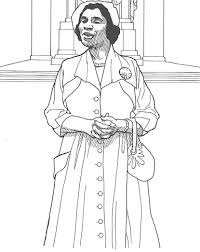 Small Picture Black History Coloring Pages Design Kids Design Kids