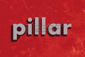 「Pillar word」の画像検索結果