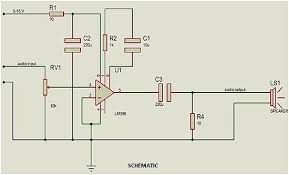 how to make wooden home made diy speakers electronics how to make home made diy speakers circuit diagram