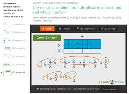 Teaching 4.NF.B.4 .a.b.c – Understand a Fraction a/b as a Multiple ...