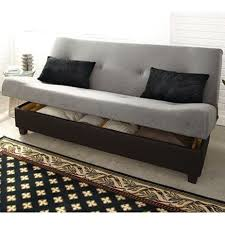 sofa bed with storage. Contemporary Bed Popular Of Futon Sofa Bed With Storage 17 Best Ideas About  On Pinterest Wooden And T