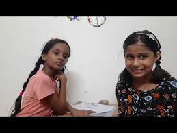 Anvita Pandey and Mayurika Agrawal #study town #Safety and first aid -  YouTube