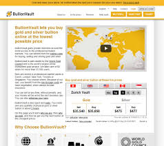 Bullionvault Chart Gold Lowest Cost Physical Platinum Marketplace Launches Bullion
