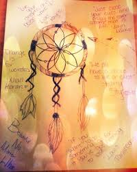 Dream Catchers With Quotes Dream Catcher 100D Quotes via Tumblr on We Heart It 85