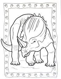 A Imprimer Dinosaure 2 Coloriages De Dinosaures Coloriages