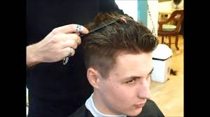 Gents Hair Style gents hair cut youtube 2639 by wearticles.com