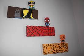 marvel superhero room decor or wall art wolverine spiderman and best 4fdc032388d9ea34aa4446ac5c886663