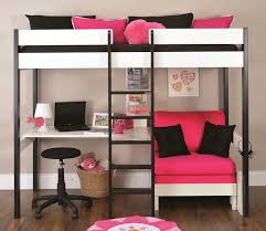 couch bunk bed with amazing functions that you can use