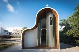 Modern Chapel Design Chapels That Defy The Standards Through Minimalist And