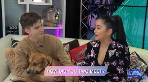 Raining in london (official video) this is something anthony and i have been working on for a while. Lana Condor Interviews