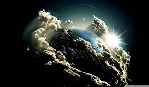Dark Earth Wallpapers - Top Free Dark ...