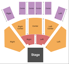 Six Flags St Louis Concert Seating Chart River City Casino Seating Chart St Louis