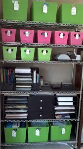 Organized Office Closet Organized Home Office Closet Nongzico