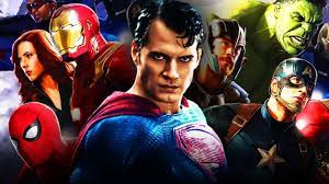 Marvel Just Confirmed Superman Exists In the MCU
