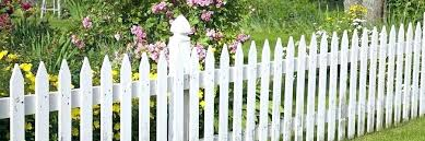 fence meaning. White Fence Meaning A