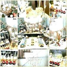 housewarming party decorations rustic centerpieces decoration ideas style in