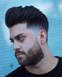 High Fade Short Haircut 2018 Hairstyles Fashion And Clothing
