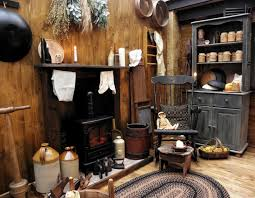 Primitive Country Living Room Image Of Primitive Home Decor Ideas Gucobacom