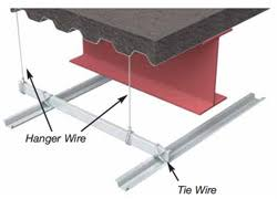 Hanger Wire Gauge Chart Hanger Wire Tie Wire Clarkdietrich Building Systems