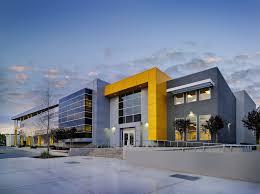 Modern High School Design Gallery Of Edison High School Academic Building Darden