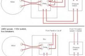 low air pressure switch wiring diagram wiring diagram 120 volt pressure switch wiring at Square D Pressure Switch Diagram