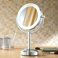 revlon lighted battery operated makeup mirror best ideas on