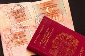 Ilustrasi Visa on Arrival Turki