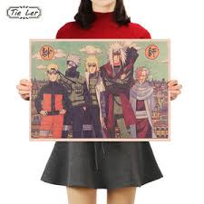 Online Shop for <b>naruto</b> poster Wholesale with Best Price