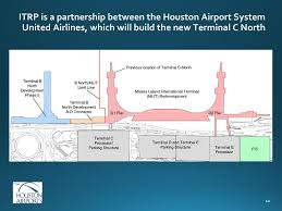 Houston Airport System Organization Chart Proximity To Opportunity Iah New Terminal C North Ppt Download