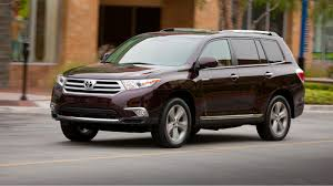 Review: 2013 Toyota Highlander Limited V6 | RideApart