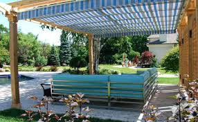 backyard shade structures